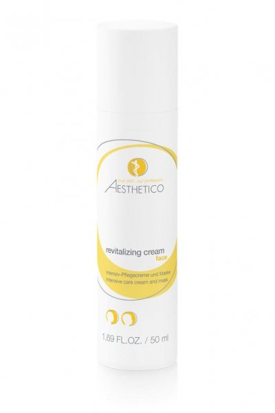 Aesthetico Revitalizing Cream, 50 m Produkt