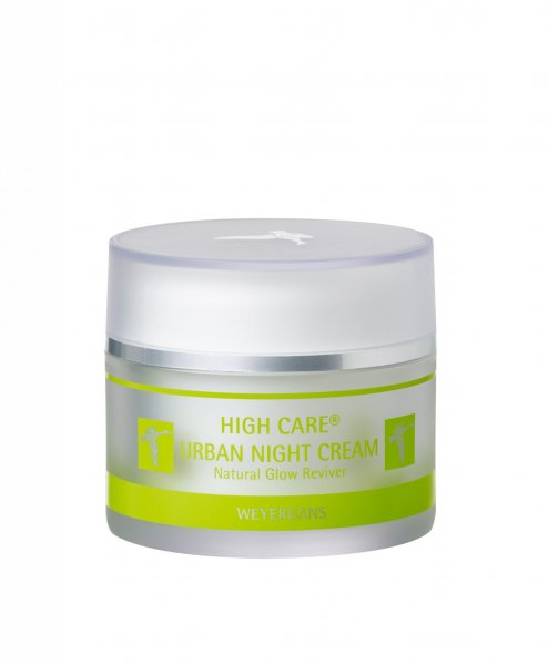 Weyergans Urban Care Night Cream, 50 ml Produkt