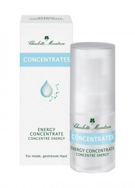Energy Concentrate, 5ml - Concentrates
