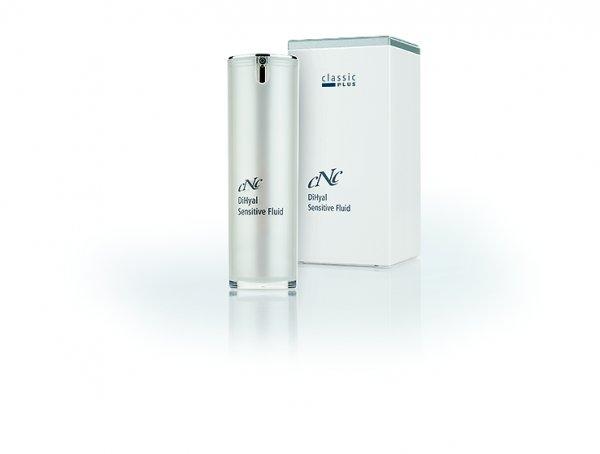DiHyal Sensitive Fluid, 30 ml - classic plus