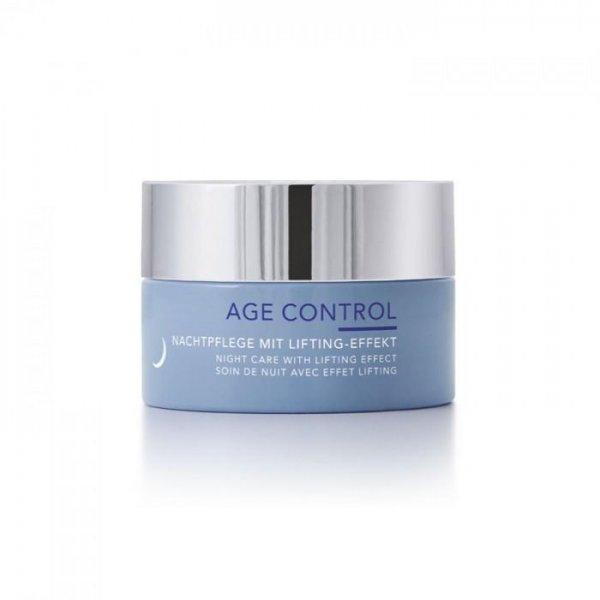 Charlotte Meentzen Age Control Nachtpflege, 50 ml Produkt