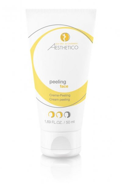 Aesthetico Peeling, 50 ml product