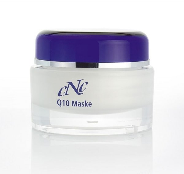Maske, 50 ml - Q10