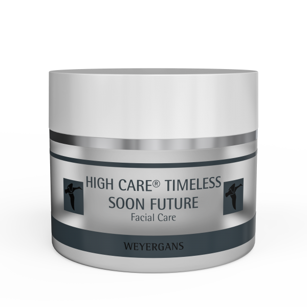 Weyergans Timeless Soon Future Facial Care, 50 ml Produkt