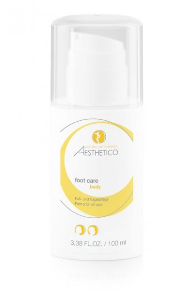 Aesthetico Foot Care, 100 ml Produkt