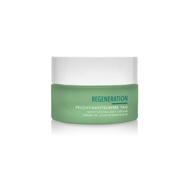 Charlotte Meentzen Regeneration Moisturizing Cream Day, 50 ml product