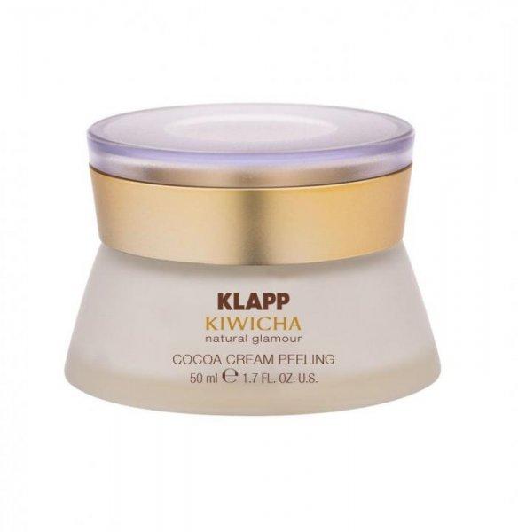 Klapp Kiwicha Cocoa Cream Peeling 50 ml