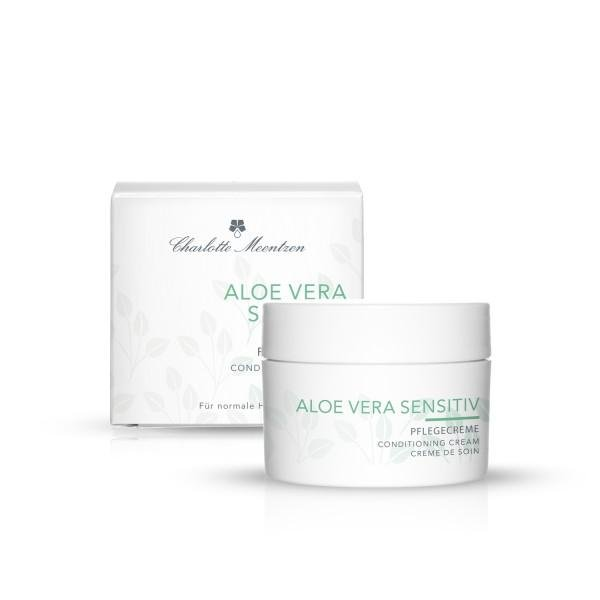 Charlotte Meentzen Aloe Vera Sensitiv Conditioning, 50 ml group