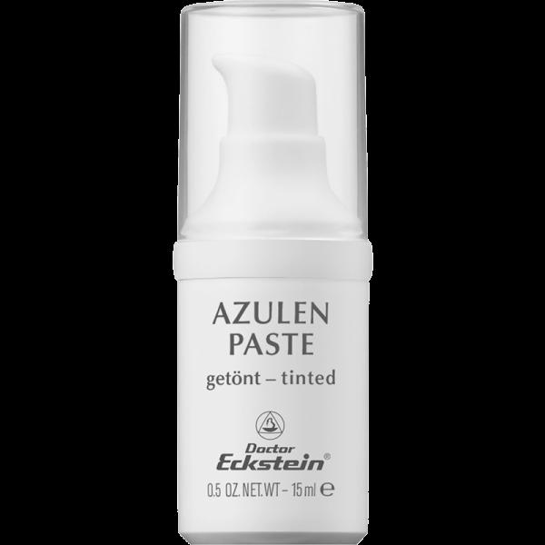 Doctor Eckstein Azulen Paste getönt, 15 ml product