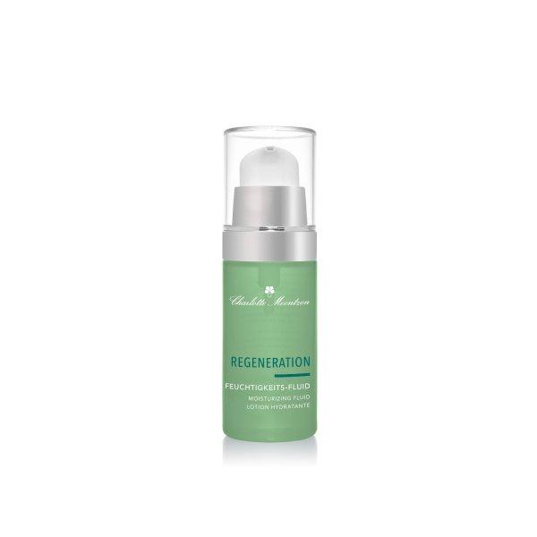 Charlotte Meentzen Regeneration Feuchtigkeits-Fluid, 30 ml Produkt
