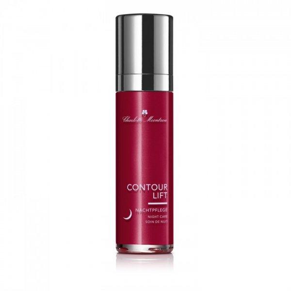 Charlotte Meentzen Contour Lift Nachtpflege, 50 ml Produkt