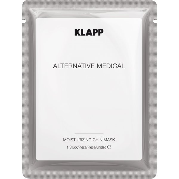 Moisturizing Chin Mask, 1 Stück - Alternative Medical