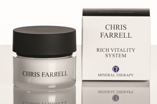 Chris Farrell Mineral Therapy Rich Vitality System, 50 ml