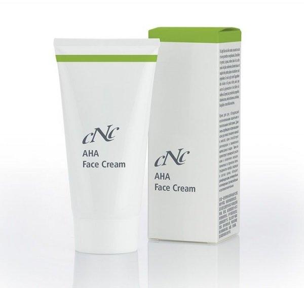 AHA Face Cream, 50 ml - Dermazeutische Fruchtsäuren