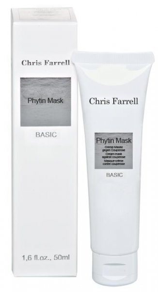 Chris Farrell Phytin Mask - 50 ml
