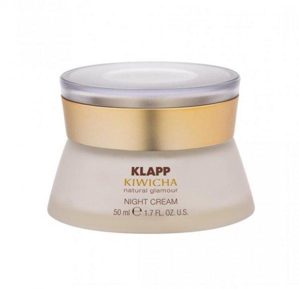 Klapp Kiwicha Night Cream 50ml