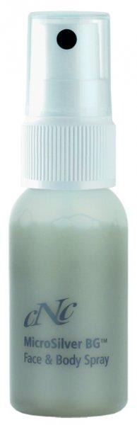 Face & Body Spray, 30 ml - MicroSilver BG™